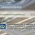 Los Informativos de la Cadena Ser se hacen eco de la noticia: Un matrimonio socio de la Unión de Consumidores […]