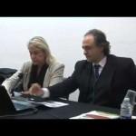 Conferencia para informar a los afectados de Bankia en Onteniente