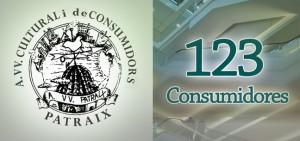 AVV Patraix - 123 Consumidores