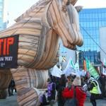 ¿Los consumidores y el TTIP? ¿Qué nos jugamos? ¿Sabemos algo del TTIP?