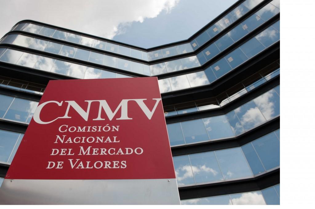 Comsión Nacional del Mercado de Valores (1)