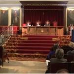 """Conferencia: """"Cláusula suelo, gastos de hipoteca e Impuesto de Actos Jurídicos Documentados"""""""