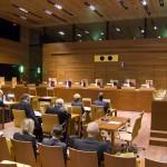 """Cuestión prejudicial sobre la cláusula """" vencimiento anticipado"""" pronunciamiento del Tribunal de Justicia Europeo"""