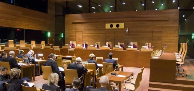 Fuente TRIBUNAL SUPREMO El Tribunal de Justicia de la Unión Europea responde a una cuestión prejudicial planteada por un juzgado […]