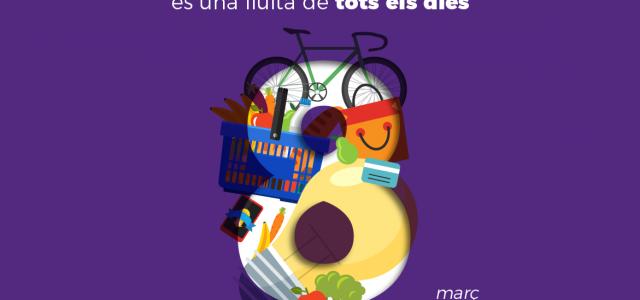 A laUnión de Consumidores de la Comunidad Valencianarecordamos hoy el Día internacional de la Mujer. Vamos a luchar hoy […]