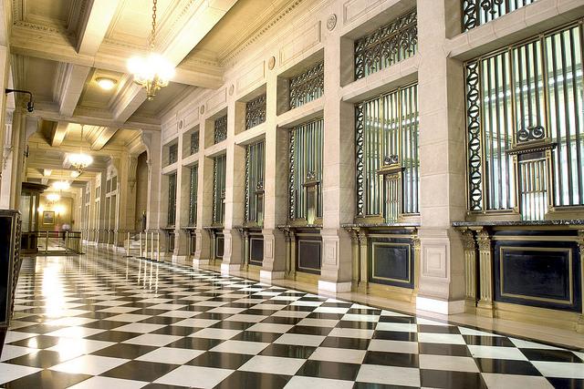 Las entidades bancarias serán las que deben pagar el ITP y AJD a partir del 12 de Noviembre
