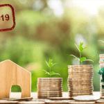 Formulario para solicitar la moratoria del pago de préstamo hipotecario por el Covid-19