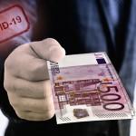 Suspensión de las obligaciones derivadas de los contratos de crédito sin garantía hipotecaria