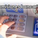 Las comisiones bancarias en la crisis del Covid-19